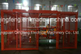 Cage-Type à haute fréquence toronneuse de câble