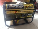 Kaka Gasoline Generator 3.0kVA, Key Anfang Kaka17700e