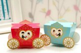 포가 Shape printing Paper Box 또는 Wedding Box/Candy Box