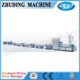 Планка PP горячих продуктов Zhuding облегченная делая машину