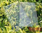 Anti Relective Mistlite Nasiji Designの余分Clear Tempered Glasshouse Glass