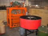 Zcjk4-40煉瓦機械価格