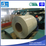 Color Coated PPGI Sheet Prepainted Galvanized Steel Coil