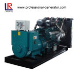 générateur diesel électrique de 400kw 500kVA