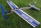 """16 """" 발사 고무에 의하여 강화되는 글라이더 비행기"""