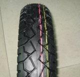 Piezas de la motocicleta de los neumáticos 110 / 90-16