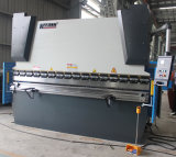 Máquina do freio da imprensa do CNC de E21 Wc67 com Ce