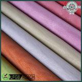 Tissu en nylon de décoration de sac de maille de fil argenté courant