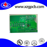 4Black Fr4 2oz Rigid PCB para Car Electronics