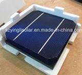 18.9%-19.2% Célula solar da taxa da eficiência mono