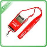 주문 선전용 제품 이동 전화 홀더 방아끈 (HN-LD-025)
