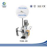 Herramienta de máquina terminal semiautomática del cable de alambre de la alta precisión que prensa
