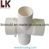 配水管のための高精度のプラスチック鋳造物