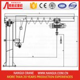5 Tonne Column Type Jib Crane für Chain Lifting Hoist