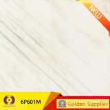 Baumaterial-Porzellan-Fliese für Fußboden (6P601M)