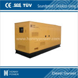 50Hz Googol 24kw 30kVA Soundproof Diesel Generator für Home