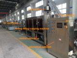 Automatische CSD-füllende Zeile Preis- festsetzen/Sodawasser Füllmaschine/karbonisierte Füllmaschine