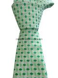 Grüner Urlaub-Silk Krawatte für Mann