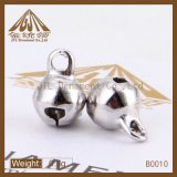 Moda Nice Quality Small Size Ring Bells em Nickel