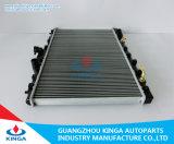 Sitz für Honda-Aluminiumkühler für Leuchtfeld 1991 1992 1993 1994 1995 Ka7 an 19010-Py3-901/902 verweisen