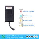 Perseguidor Realtime sem cartão de SIM, perseguidor manual do GPS do carro do veículo do GPS do perseguidor exato do veículo