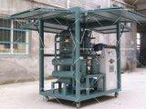 El purificador del aceite aislador del alto vacío, máquina de la purificación de petróleo del transformador para todo el equipo de potencia, mejora valor de la fuerza dieléctrica