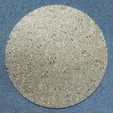 高品質の焦げ付き防止の上塗を施してあるアルミニウム円8011