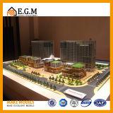 Modelos da arquitetura/modelos bonitos de modelos comerciais do edifício/modelos da casa/de modelo edifício do projeto/todo o tipo dos sinais