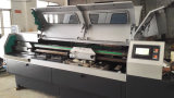 Heißer Schmelzkleber-vollkommene Buchbindung-Maschine mit 4 Schellen (JBT50-4D)