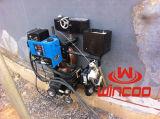 Butt/Fillet automatiques Seam Welding Tractor/Machine pour Tank Construction