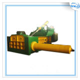 Machine en acier de presse de rebut hydraulique en métal de Y81t-2000 Ubc