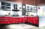 家具(DM9608)のための光沢度の高いMDF/紫外線MDF/アクリルMDF