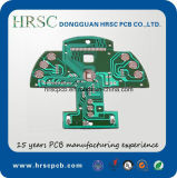 Pesando fabricantes da placa do PWB do PWB do ODM do sensor