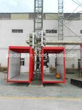 Dipping Zinc Construction Elevator (SC200 / 200)