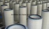 De industriële Filter van de Collector van het Stof van de Patroon