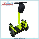 2016 City Style Street Style Scooter de mobilidade elétrica auto-equilibrante