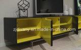Cabina de visualización de madera del hogar moderno del estilo de los muebles de Tika (SM-D42)