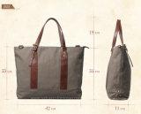 Freizeit-wasserdichte Mann-Geschäfts-Beutel-Laptop-Handtasche