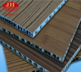 panneaux de plafond 40mm en aluminium de nid d'abeilles de 8mm 10mm 12mm 15mm 20mm 25mm