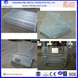 Qualität mit CER faltbarem Draht-Stahlbehälter /Box