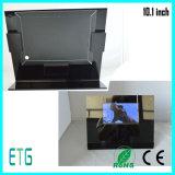 Горячие продавая продукты карточка LCD 10.1 дюймов видео-