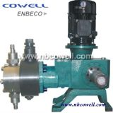 Mechanical Diaphragm Vacuum Pump Metering Pump