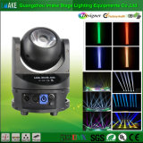 2016 새로운! 새로운 Arrival New Designs 60W LED RGBW Beam Moving Head Light