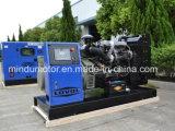100kVA Lovol leiser Dieselgenerator für Verkäufe 50Hz