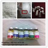 Alleiniges injizierbares Schleife-Karosserien-Form-Hormon Steroid Drostanolone Propionat Masteron