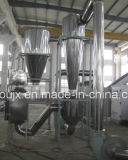Film di materia plastica di Pppe che lava riciclando riga