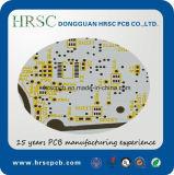 Автомат защити цепи PCB Fr-4, фабрика доски PCB автозапчастей
