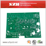 Professional PCB Board Fabricant 4layers 2mm 1oz Immersion Gold PCB