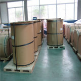 使用される構築のための陽極酸化されたアルミニウムコイル