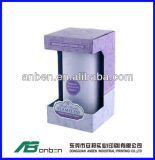 Caisse d'emballage électrique de couleur de papier de produits